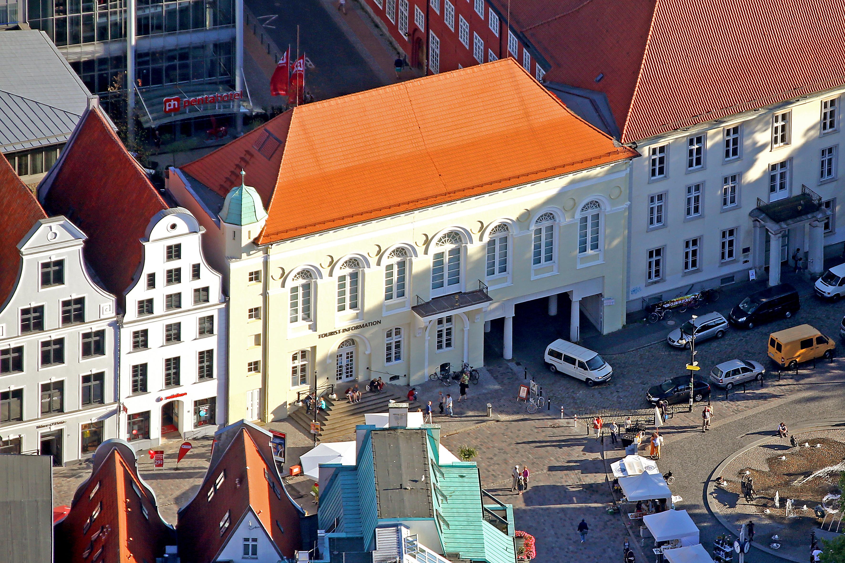 Rostocker Dach-Bau GmbH